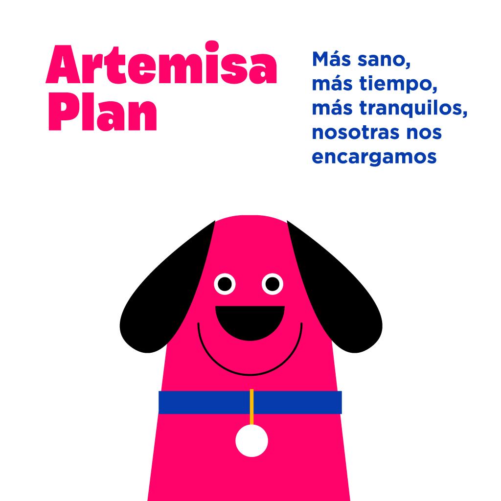 Planes de salud para perros